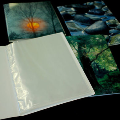 mini photo albums