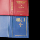 Umschläge für Religionsbücher